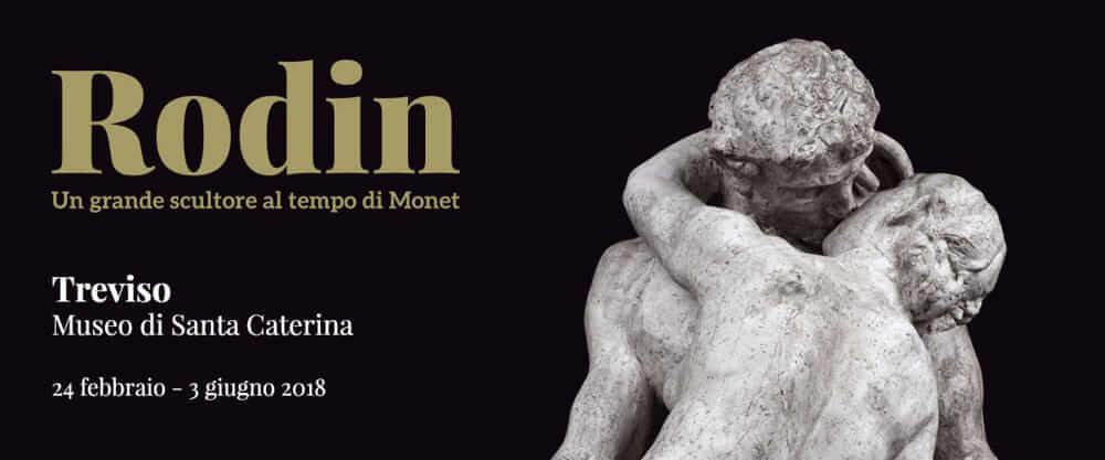 Rodin un grande scultore al tempo di monet cento anni for Rodin scultore